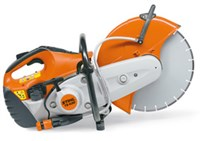 Stihl Compact And Robust 3.2-kW Cut-Off Saw