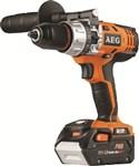 AEG 18v Premium Hammer Drill/Driver