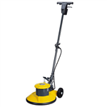 SPE Rotary Floor Preparation Machine