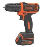 Black & Decker 12v MAX* Cordless Lithium Drill/Driver