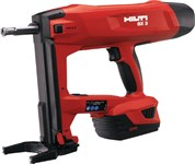 Hilti Battery-Actuated Fastening Tool
