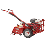Barreto Heavy Duty Hydraulic Rotovator