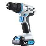 Mac Allister 14.4v Cordless Hammer Drill