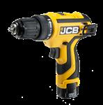 JCB 12v Drill/Driver