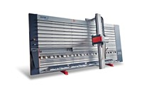 Elcon Vertical Panel Saw
