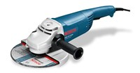 Bosch  9 Professional Angle Grinder
