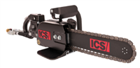 ICS Hydraulic-Powered Utility Chain Saw