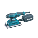 Makita 1/3 Sheet Finishing Sander