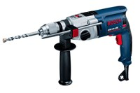 Bosch 2 Speed Impact Drill
