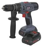 Sealey Hammer Drill/Driver