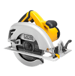 JCB 190mm Circular Saw
