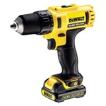DeWalt 10.8v XR LI-ION Compact Drill/Driver