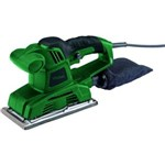 Wickes 200w 1/3'' Sheet Orbital Sander