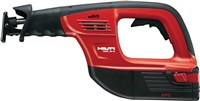 Hilti Cordless Reciprocating Saw