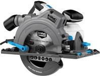 Mac Allister 1400w Ø 165 mm Circular Saw