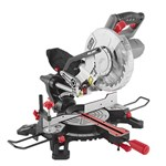 Wickes 1500w Sliding Mitre Saw
