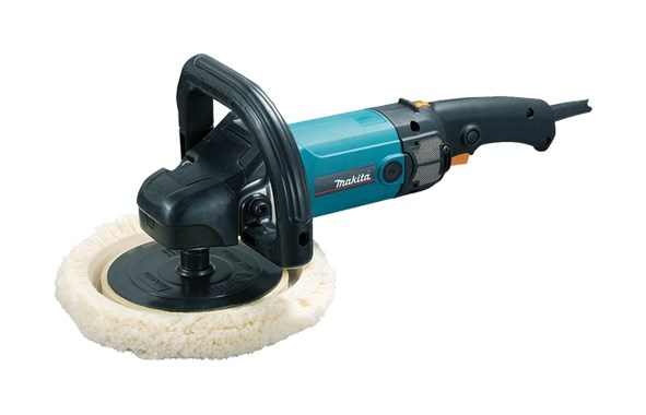 """Acdelco 7/"""" Vertical Polisher  ANS702 For Use With Air Compressor"""