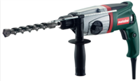 Metabo 3 Function SDS+ Combi Hammer Drill