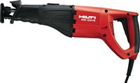 Hilti Orbital Reciprocating Saw