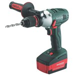 Metabo Cordless Impact Drill