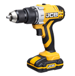JCB Combi Drill