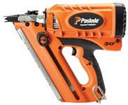 Paslode Ni-Cd Gas Framing Nailer