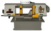 Ajax Horizontal Band Saw