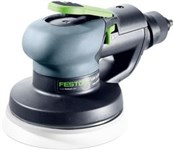 Festool Compressed Air Eccentric Sander