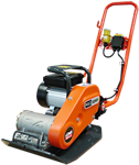 Belle Group Electric Plate Compactor