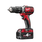 Milwaukee M18™ Compact Percussion Drill