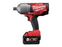 Milwaukee M18 Fuel™ ¾˝ High Torque Impact Wrench With Friction Ring