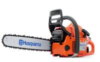Husqvarna Chainsaw 2 Stroke 375mm