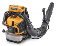 Stiga Petrol Blower Vacuum