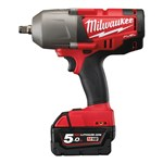 Milwaukee M18 Fuel™ ½˝ High Torque Impact Wrench With Friction Ring