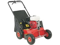 Camon Petrol Lawn Scarifier