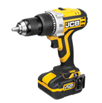 JCB Combi Drill With Brushless Motor