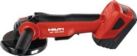 Hilti Cordless Angle Grinder