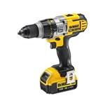 DeWalt 18v XR LI-ION Premium Hammer Drill/Driver