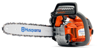 Husqvarna Chainsaw