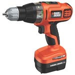 Black & Decker 12v Drill/Driver with Smart Select® Technology