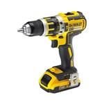 DeWalt 18v XR LI-ION Brushless Compact Hammer Drill/Driver