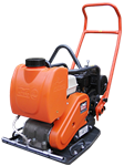 Belle Group Plate Compactor
