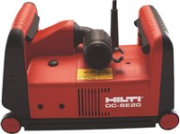 Hilti Slitting Machine