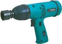 Makita 1/2'' Impact Wrench