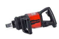 "Snap-On 1"" Heavy Duty Impact Wrench"